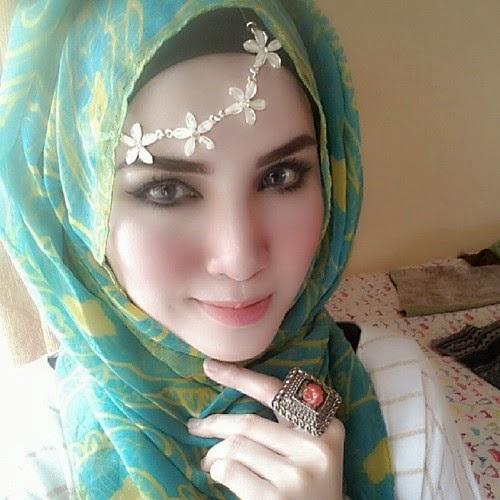 Foto Hijab Modern Terbaru  Deloiz Wallpaper