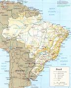 Postado por vanessa matos de lima às 14:54 (mapa do brasil mapas do brasil )