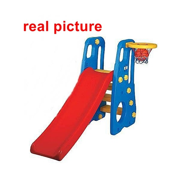 HI QUALITY KIDS SLIDE