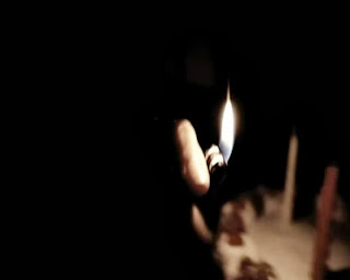 Film Horor : Kemasukan Setan - MizTia Respect