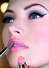 Makeup Artist Appts