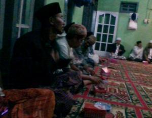 Cirebon Membentengi diri dari Wahhabi