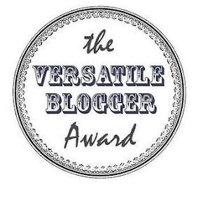 Το 11ο βραβείο μου! (& 1ο για το 2013!)