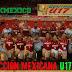 Galería de Fotos de la Selección Mexicana U17 de basquetbol.