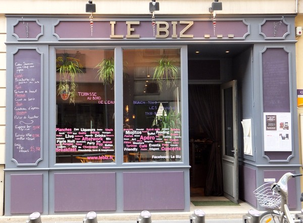 le biz paris brunch 2e arrondissement