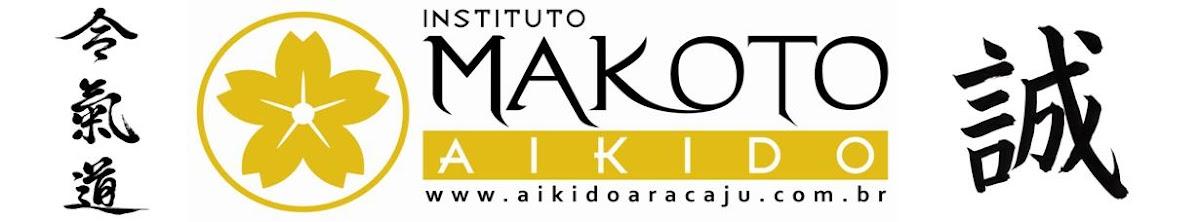Instrutores Makoto Aikido