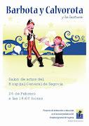 """""""Proyecto de animación y educación en el área de pediatría del Hospital General de Segovia"""""""