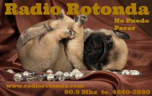 RADIO ROTONDA