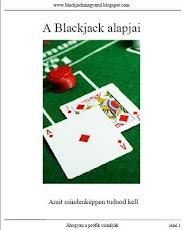 A Blackjack Alapjai
