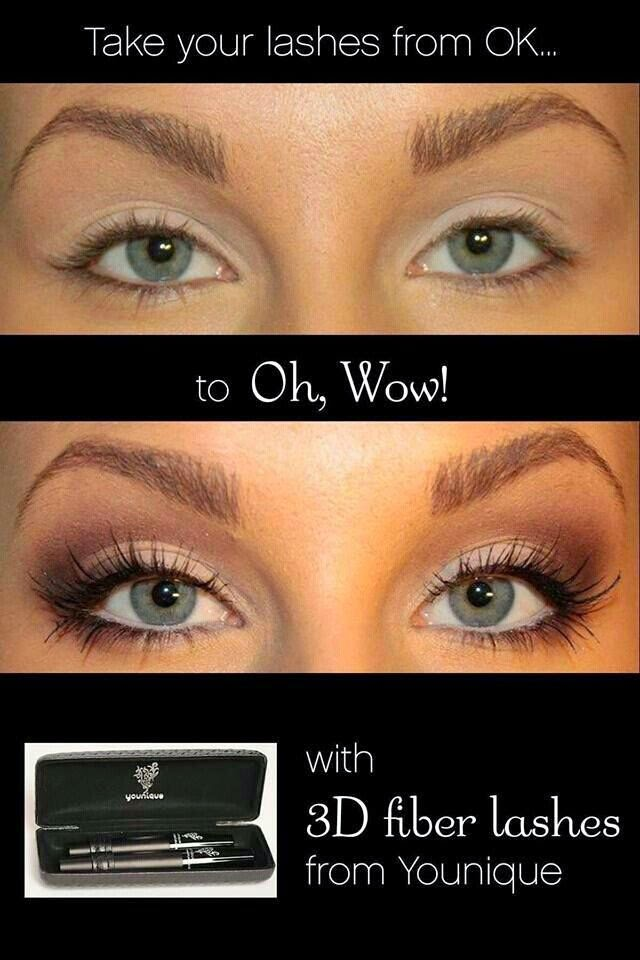 #1 Top Selling Mascara