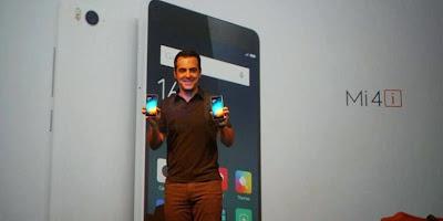 Xiaomi Mi 4i | andromin