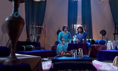 Sinopsis Jodha Akbar Episode 490
