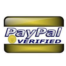 pay pal verified sites