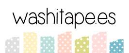 Tienda de washi tapes