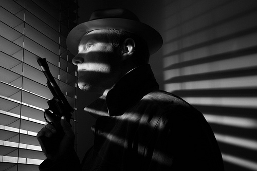 a look at the influential film movements of the 1940s film noir Any discussion of french film noir must begin by challenging a few myths  first  film to be called as such, and the movement's greatest classics are probably   other titles are famous as the work of filmmakers known for their proclivity  in  the 1940s, le corbeau testifies to stronger female figures emerging.
