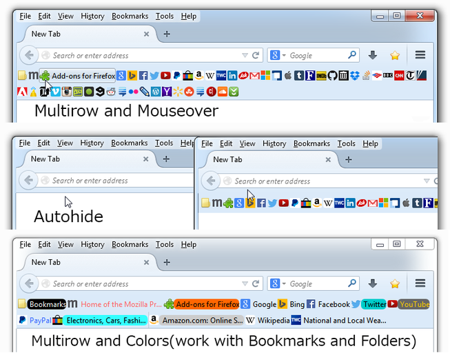 Bookmark Tools