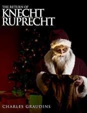knecht, reuprecht, children's book, christmas, holidays