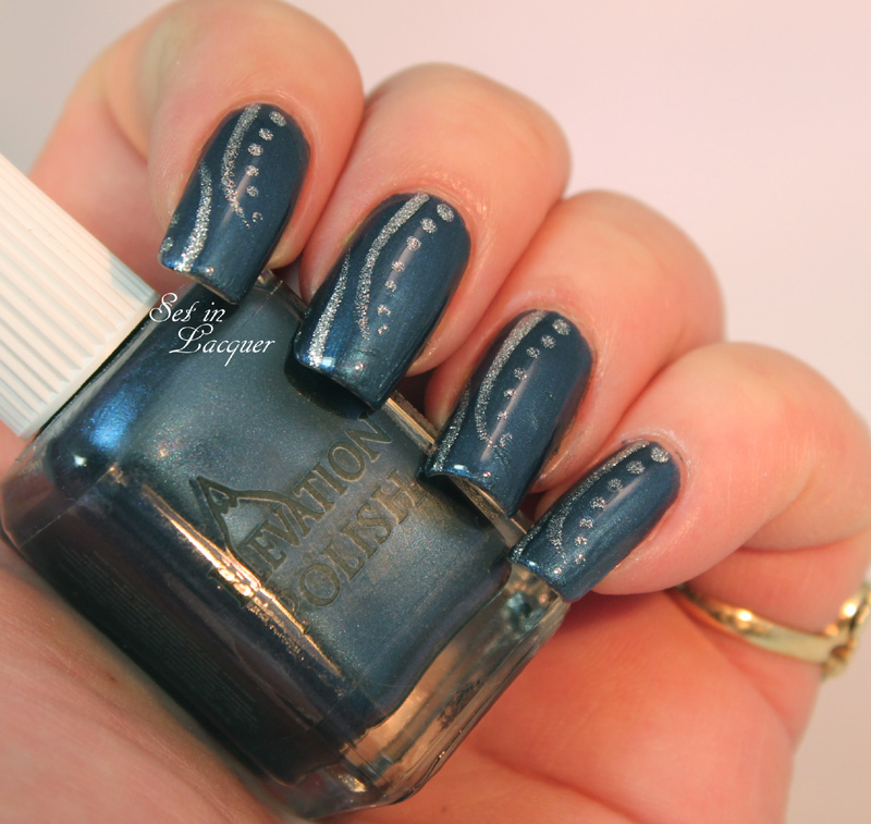Set in Lacquer: llglam
