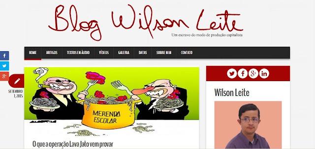 www.blogwilsonleite.com.br