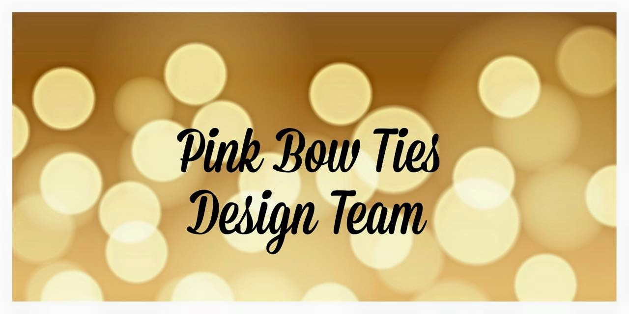 Pink Bow Ties DT