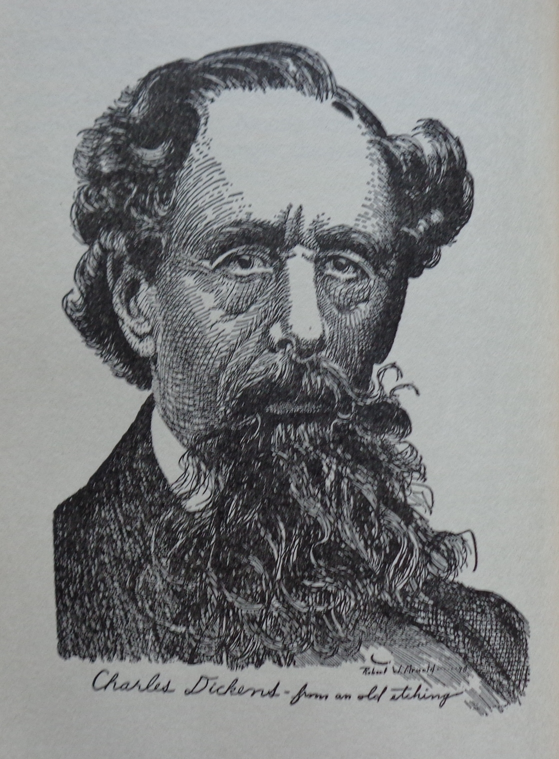 charles dickens most famous bildungsroman novel essay Twenty of dickens's most memorable characters  samuel pickwick is the central character of charles dickens's first novel essay: dickens's novels.