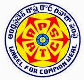 APSRTC Driver Recruitment Notification 2013:
