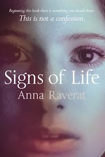 Signs Of Life Anna Raverat