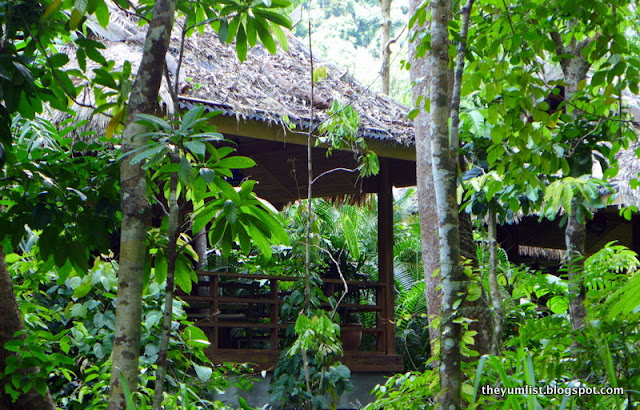 The Gulai House, The Datai, Langkawi