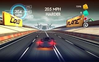 Fast Outlaw: Asphalt Surfers 1.1 Apk Downloads