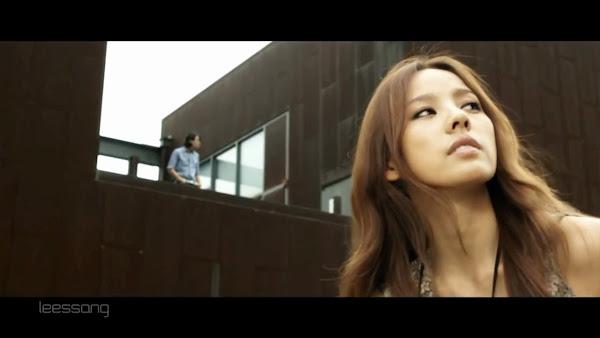 Lee Hyori Leessang