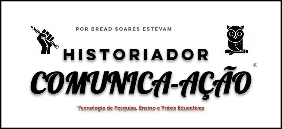 Coluna Historiador Comunica-Ação