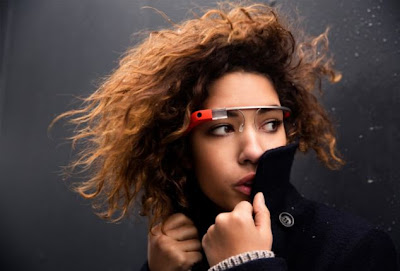 Why Google Glass?