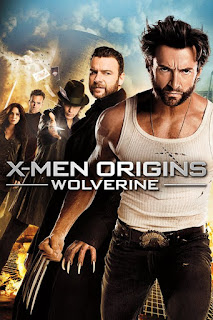 X-Men Origins: Wolverine (2009) Full Hollywood HD Sub
