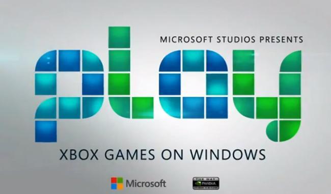 Microsoft busca traer juegos de Xbox a Windows 8 y RT