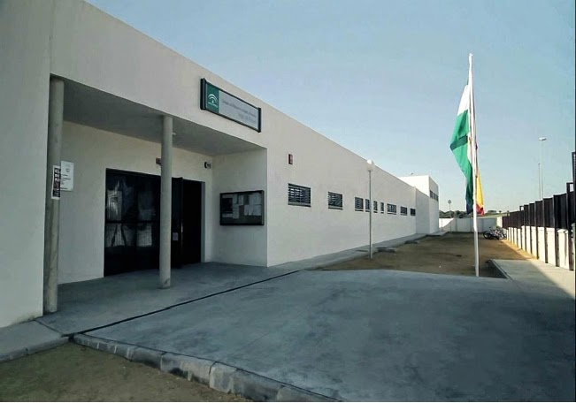 """Colegio Público de Infantil y Primaria """"CEIP Virgen del Rosario"""""""