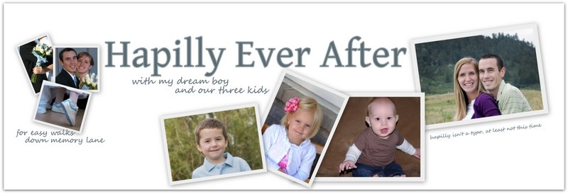 hapilly ever after