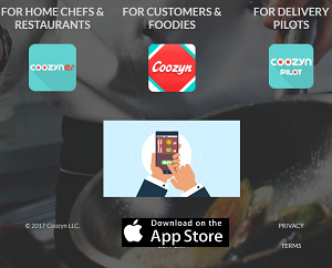 Food & Drink App of the Week – Coozyn