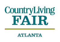 Country Living Fair<br>Atlanta<br>October 23rd - 25th