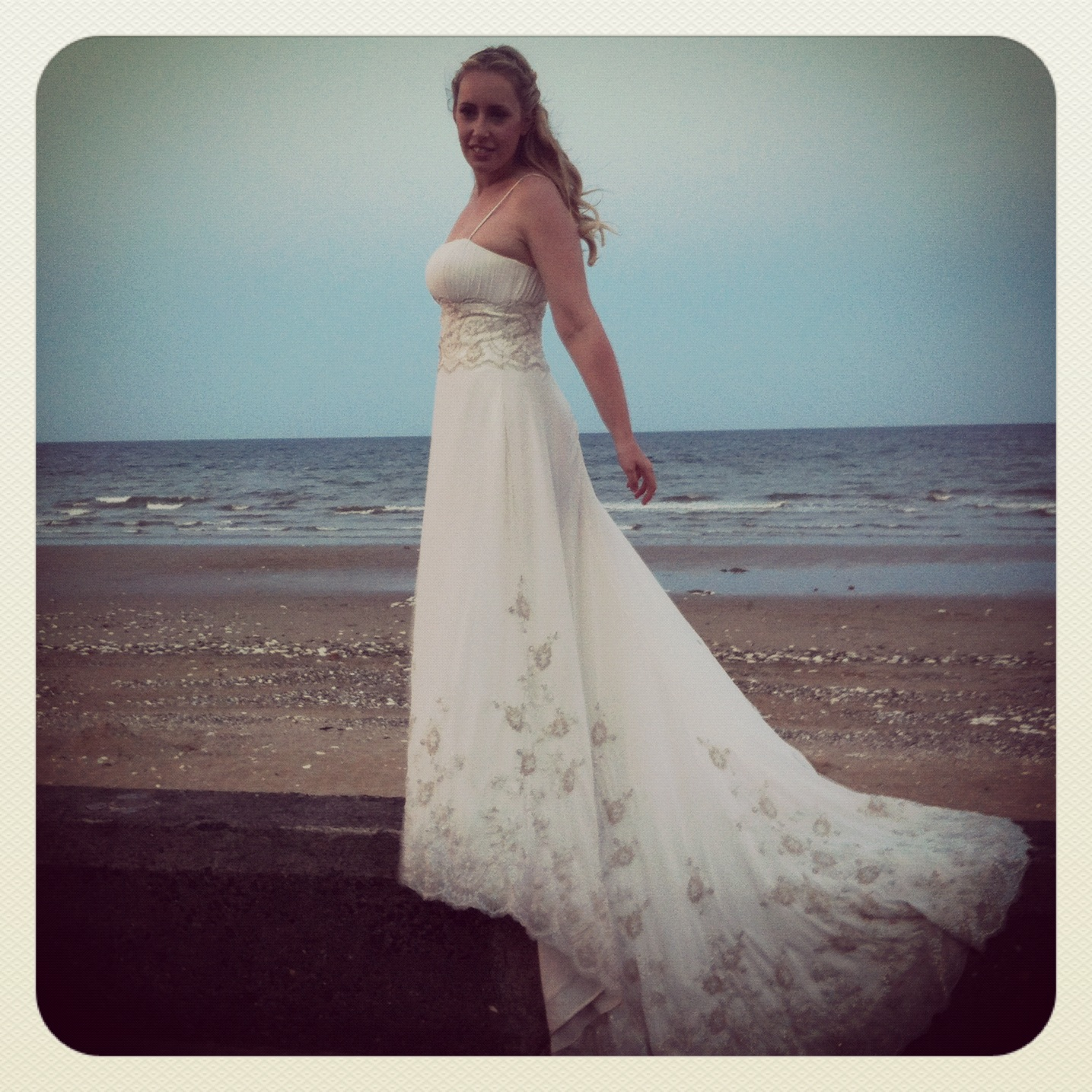 Lauren Cherice Designs: Another Beautiful Wedding to Share...