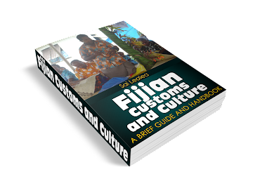 Fijian Customs & Culture E-Book
