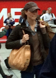 Most Recent Candid of Kate (Click Photo)