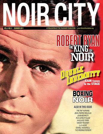 Film Noir Essays