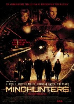 Kẻ Săn Linh Hồn | Mindhunters (2004)