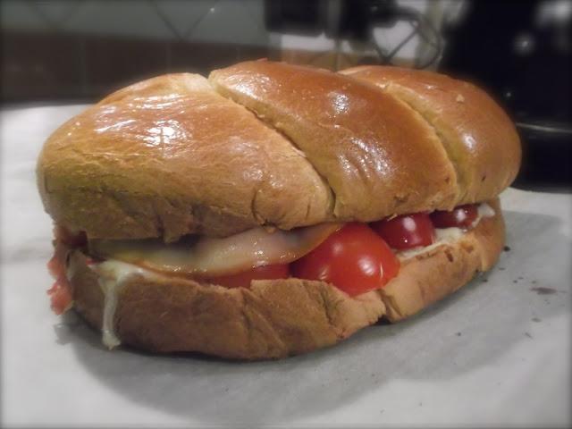 ricetta panino farcito pic nic