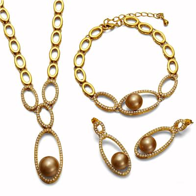 Bridal of top new gold jewellery