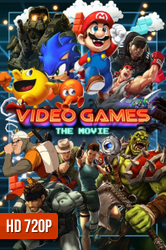 Assistir Vídeo Games: O Filme Bluray 720p Dublado