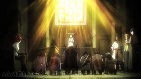 Dungeon ni Deai o Motomeru no wa Machigatte Iru Darouka 10 assistir online legendado
