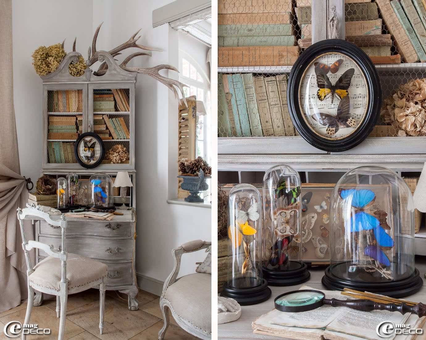 le clos saint fiacre e magdeco magazine de d coration. Black Bedroom Furniture Sets. Home Design Ideas