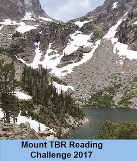 Mount TBR 2017