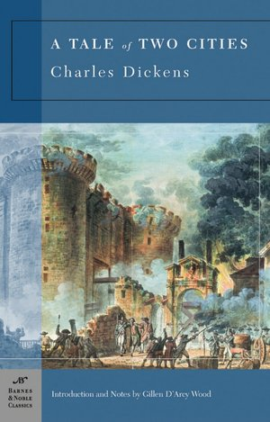 "an analysis of the book a tale of two cities by charles dickens Charles dickens' ""a tale of two cities in revealing symbolism and irony in the book dickens' chapter titles reveal dickens, charles a tale of two cities."